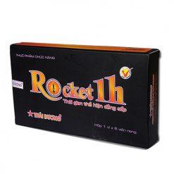 Viên uống cải thiện sinh lý nam Rocket 1h