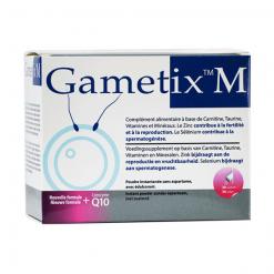 Gametix M và Gametix F
