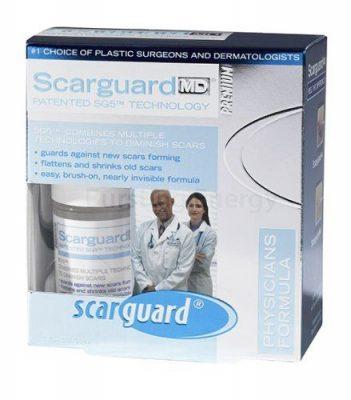 Gel trị sẹo lồi, sẹo phì đại Scarguard 30 ml