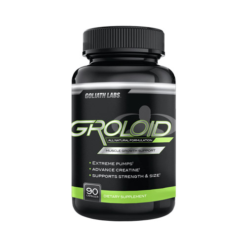 thuốc groloid