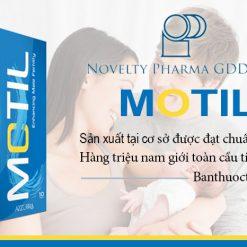 motil-Effervescent