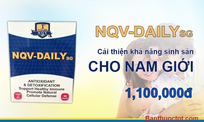 thuốc nqv daily sg