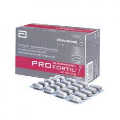 thuốc profortil