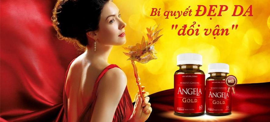 banner sâm angela gold