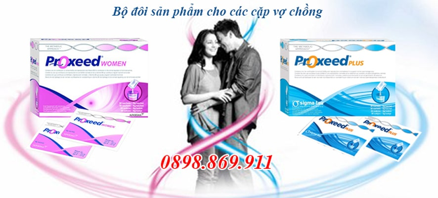 banner thuốc proxeed