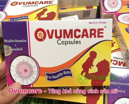 thuốc ovumcare