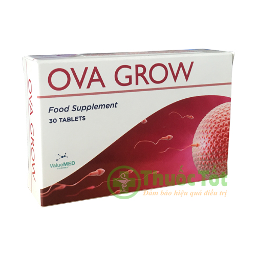 ova grow