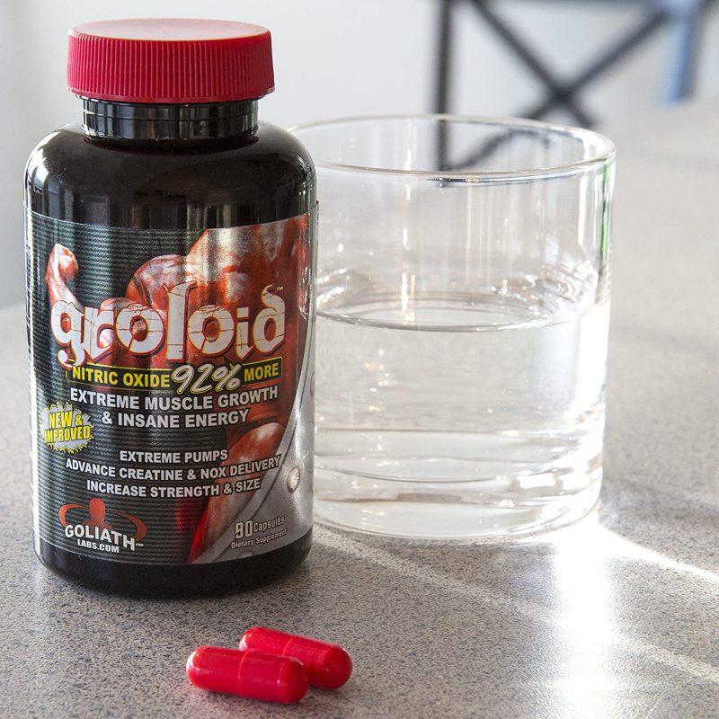 cách sử dụng thuốc groloid hiệu quả