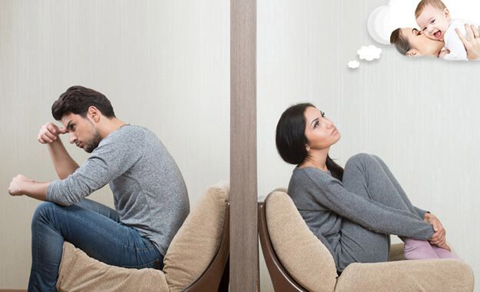 vô sinh hiếm muộn ảnh hưởng đến hạnh phúc của nhiều gia đình