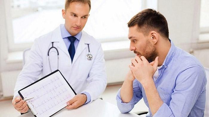 nam giới nên đi làm xét nghiệm tinh dịch đồ