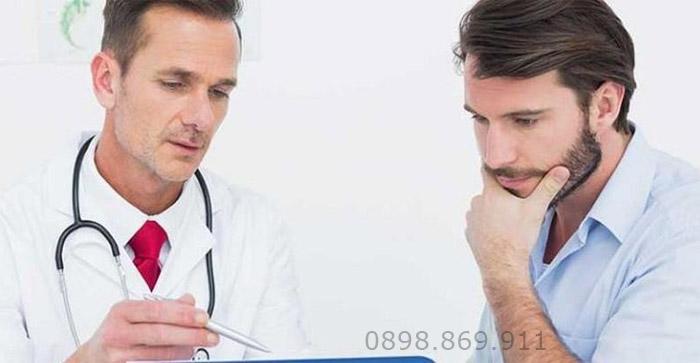 sử dụng gametix m theo chỉ dẫn của bác sĩ