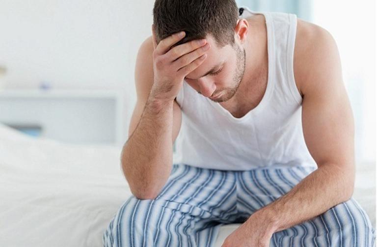 tinh trùng loãng - nguyên nhân gây vô sinh nam