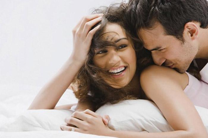 quan hệ trước ngày rụng trứng giúp tăng khả năng thụ thai