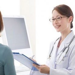 trao đổi với bác sĩ trước khi sử dụng thuốc progynova 2mg