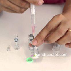 cách sử dụng thuốc ivf m 75iu hiệu quả