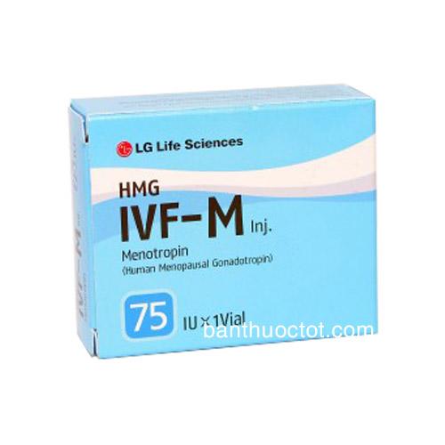 thuốc ivf m