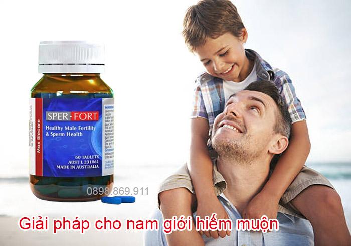 thuốc sper fort
