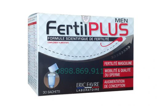 thuốc fertil plus men