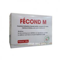fecond m