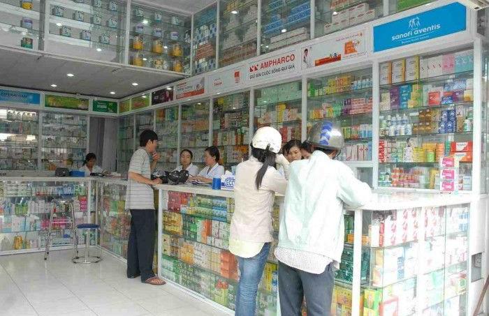lựa chọn những đơn vị phân phối uy tín để đảm bảo chất lượng của sản phẩm