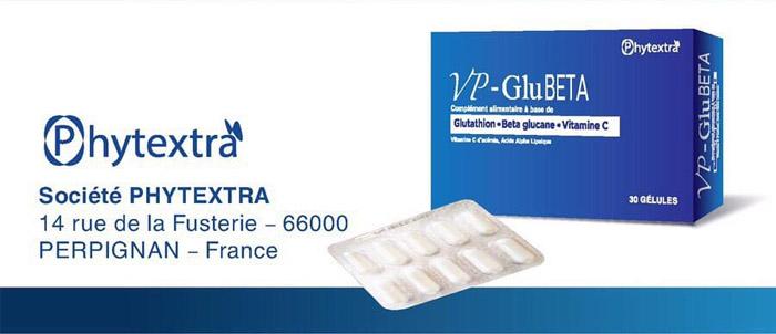 ưu điểm thuốc vp glubeta