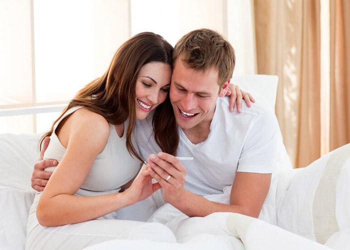 tăng khả năng thụ thai tự nhiên cho phụ nữ