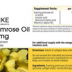 nhãn sản phẩm tinh dầu hoa anh thảo đức