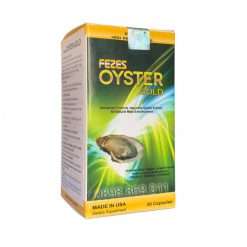 oyster gold