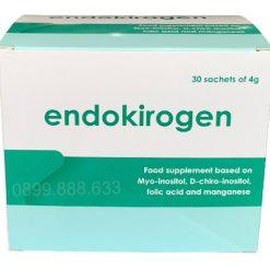 endokirogen xuất xứ ý