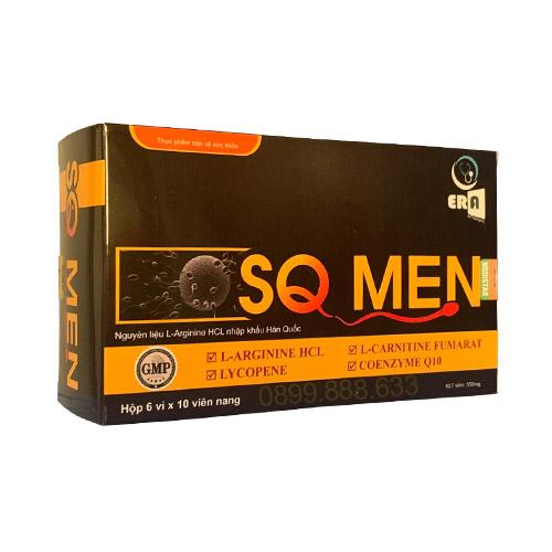 sq men
