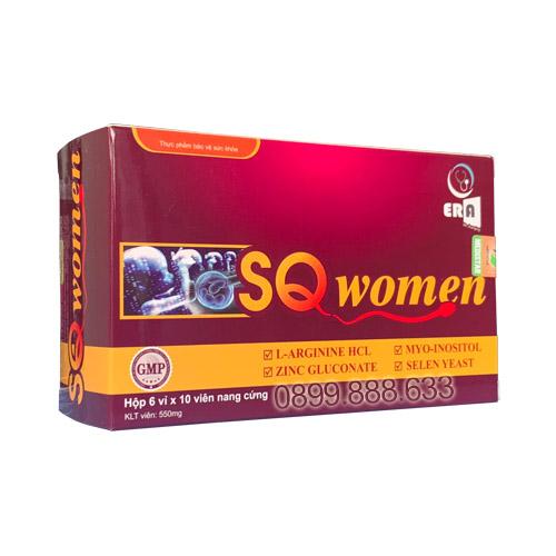 sq women